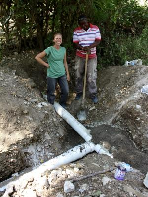 Waterline pipes